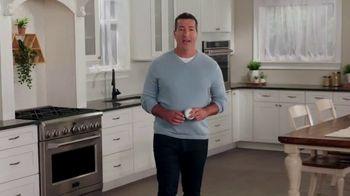 Hempvana Gold Pain Relief Cream TV Spot, 'The Tough Got Going: 50% Hempvana Gold' Featuring Mike Alstott - Thumbnail 1