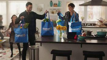 Walmart TV Spot, 'Pickup and Delivery: los precios bajos de siempre' [Spanish] - Thumbnail 8