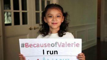 The Valerie Fund TV Spot, '2020 Virtual Walk and Run' - Thumbnail 2