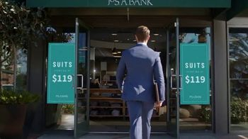 JoS. A. Bank TV Spot, 'Shortcut to Great Value'