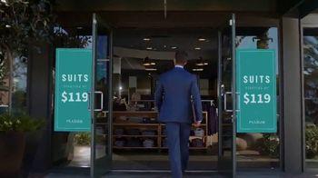 JoS. A. Bank TV Spot, 'Shortcut to Great Value' - Thumbnail 5