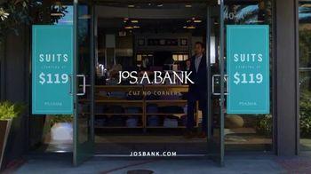 JoS. A. Bank TV Spot, 'Shortcut to Great Value' - Thumbnail 8