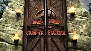 Epic Roarin' T-Rex TV Spot, 'Warning to All' - Thumbnail 1