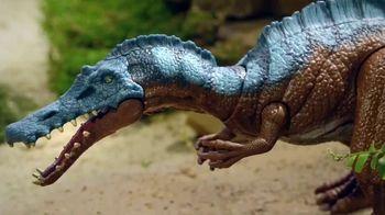 Epic Roarin' T-Rex TV Spot, 'Warning to All' - Thumbnail 4