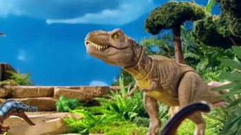 Epic Roarin' T-Rex TV Spot, 'Warning to All' - Thumbnail 5