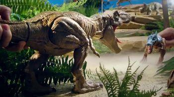 Epic Roarin' T-Rex TV Spot, 'Warning to All' - Thumbnail 6
