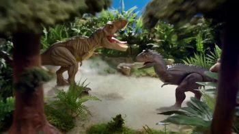 Epic Roarin' T-Rex TV Spot, 'Warning to All' - Thumbnail 7
