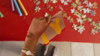 McDonald's TV Spot, 'More Than an Order: Bundle' - Thumbnail 1