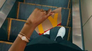 McDonald's TV Spot, 'More Than an Order: Bundle' - Thumbnail 4