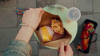 McDonald's TV Spot, 'More Than an Order: Bundle' - Thumbnail 7