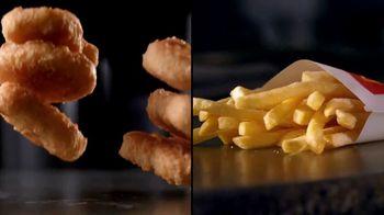 McDonald's TV Spot, 'More Than an Order: Bundle' - Thumbnail 9