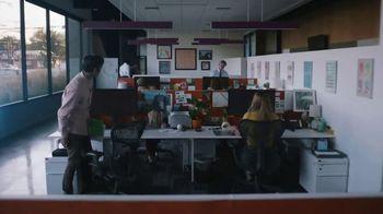 Comcast Business TV Spot, 'Bounce Forward: Internet + Voice' - Thumbnail 6