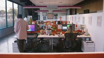 Comcast Business TV Spot, 'Bounce Forward: Internet + Voice'