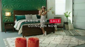 Ashley HomeStore Labor Day Sale TV Spot, '30% Off' - Thumbnail 3