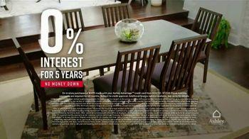 Ashley HomeStore Labor Day Sale TV Spot, '30% Off' - Thumbnail 7