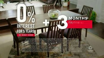 Ashley HomeStore Labor Day Sale TV Spot, '30% Off' - Thumbnail 8