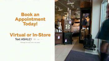 Ashley HomeStore Labor Day Sale TV Spot, '30% Off' - Thumbnail 9