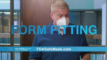 Dot Com Product TV Spot, 'Only as Safe as Your Mask'