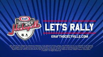 2020 Kraft Hockeyville TV Spot, 'Rink Upgrades' - Thumbnail 10