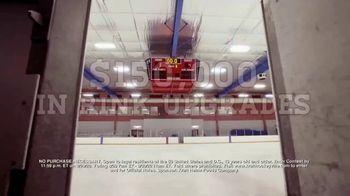 2020 Kraft Hockeyville TV Spot, 'Rink Upgrades' - Thumbnail 5