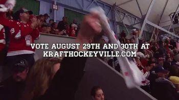 2020 Kraft Hockeyville TV Spot, 'Rink Upgrades' - Thumbnail 9