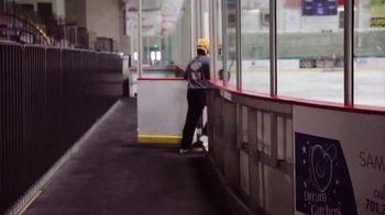 2020 Kraft Hockeyville TV Spot, 'Rink Upgrades'