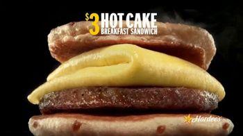 Hardee's $2, $3, More Breakfast Menu TV Spot, 'Wake Up Your Happy' - Thumbnail 4