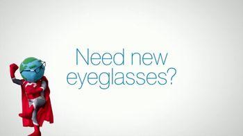 Eyeglass World TV Spot, 'Have No Fear'