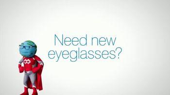 Eyeglass World TV Spot, 'Have No Fear' - Thumbnail 1