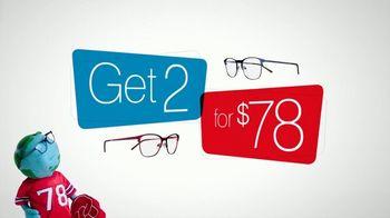 Eyeglass World TV Spot, 'Have No Fear' - Thumbnail 7