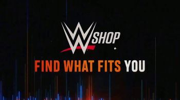 WWE Shop TV Spot, 'Bring It On: 50% Off Championship Titles and Tees' - Thumbnail 6