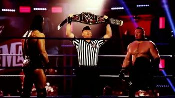 WWE Network TV Spot, 'WrestleMania: The Show Must Go On' - Thumbnail 4