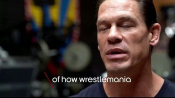 WWE Network TV Spot, 'WrestleMania: The Show Must Go On' - Thumbnail 5