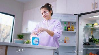 Tula Skincare Cooling & Brightening Eye Balm TV Spot, 'Nourish and Wake Up Your Eyes: 20%' - Thumbnail 1