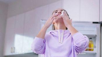 Tula Skincare Cooling & Brightening Eye Balm TV Spot, 'Nourish and Wake Up Your Eyes: 20%' - Thumbnail 2