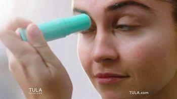 Tula Skincare Cooling & Brightening Eye Balm TV Spot, 'Nourish and Wake Up Your Eyes: 20%' - Thumbnail 4