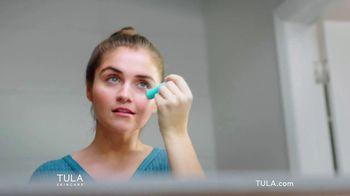 Tula Skincare Cooling & Brightening Eye Balm TV Spot, 'Nourish and Wake Up Your Eyes: 20%' - Thumbnail 5