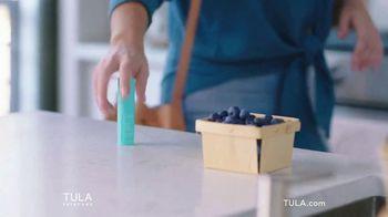 Tula Skincare Cooling & Brightening Eye Balm TV Spot, 'Nourish and Wake Up Your Eyes: 20%' - Thumbnail 6