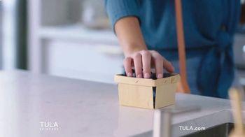 Tula Skincare Cooling & Brightening Eye Balm TV Spot, 'Nourish and Wake Up Your Eyes: 20%' - Thumbnail 7