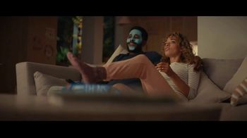 Oreo Thins TV Spot, 'Hora de dormir' [Spanish]