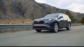 Toyota Summer Sales Event TV Spot, 'Joyriders Wanted' [T2] - Thumbnail 1
