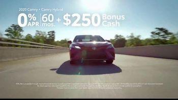 Toyota Summer Sales Event TV Spot, 'Joyriders Wanted' [T2] - Thumbnail 4