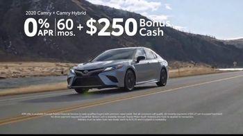 Toyota Summer Sales Event TV Spot, 'Joyriders Wanted' [T2] - Thumbnail 5