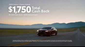 Toyota Summer Sales Event TV Spot, 'Joyriders Wanted' [T2] - Thumbnail 6