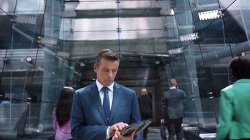 Comcast Business TV Spot, 'Bounce Forward' - Thumbnail 1