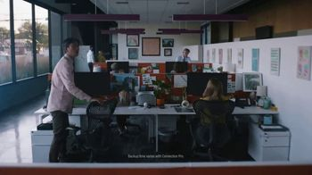 Comcast Business TV Spot, 'Bounce Forward'