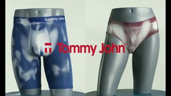 Tommy John TV Spot, 'Sweat-Free: 15% Off' - Thumbnail 2