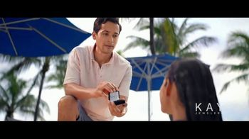 Kay Jewelers TV Spot, 'OMG Yes: Zero Down Payment' Song by Harriet Whitehead