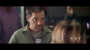 Kay Jewelers TV Spot, 'OMG Yes: Zero Down Payment' Song by Harriet Whitehead - Thumbnail 7