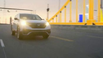Honda Summer Clearance Event TV Spot, 'Get Back on the Road: CR-V & HR-V' Song by Danger Twins [T1] - 46 commercial airings